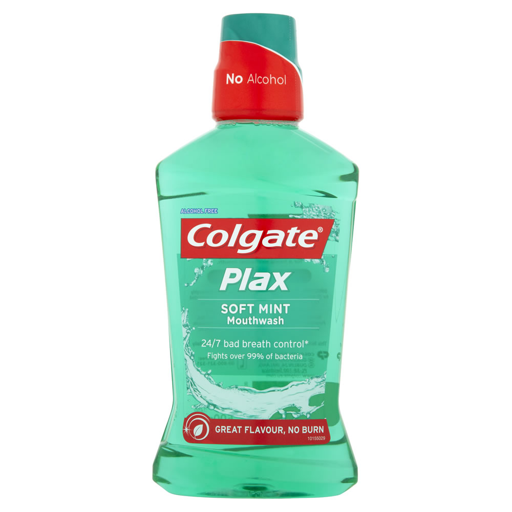 COLGATE Plax Fresh Mint 500ml