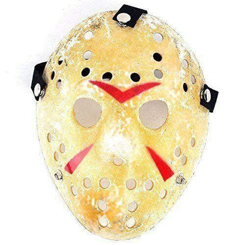FRIDAY 13th JASON Mask Replica Ver.1