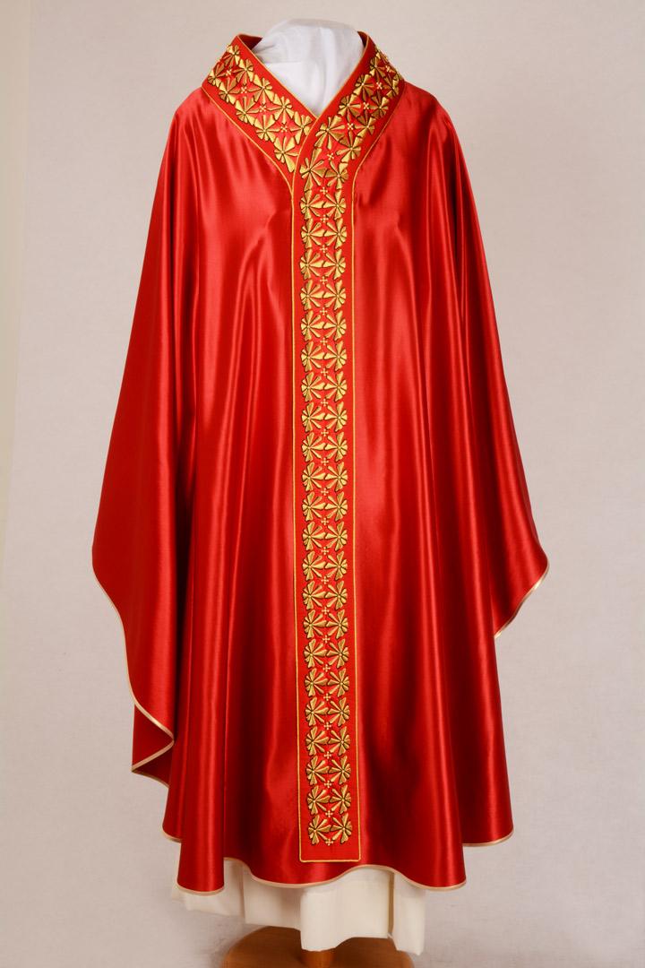 Casula C177 Rossa