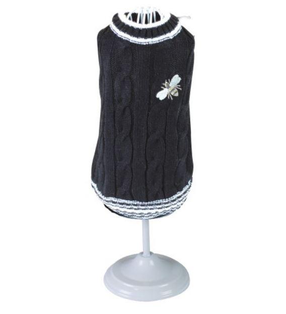 Maglioncino Black Bee
