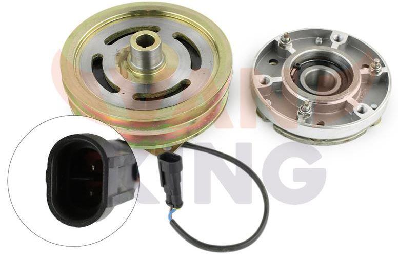 Elettromagnete ventilatore Iveco Daily, 500305943, 99447017,