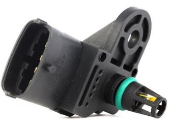 Sensore pressione aria Fiat 500. Panda (169), Punto, 55219296, 0261230268,