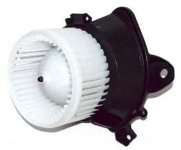 Elettroventola riscaldatore Fiat Grande Punto, 77364951, 55702442