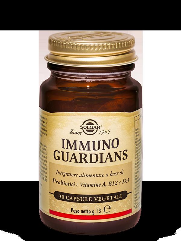 Immuno Guardians