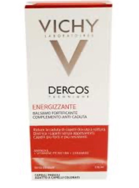 Vichy balsamo energizzante anticaduta