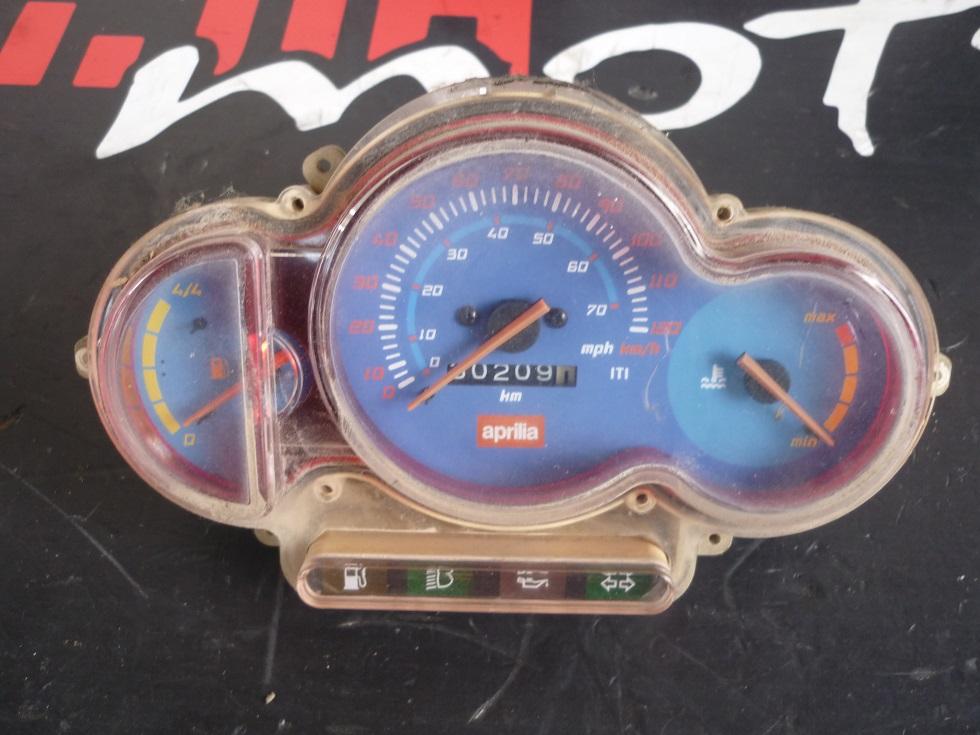 STRUMENTO USATO APRILIA SR 50 ANNO 1999/2000
