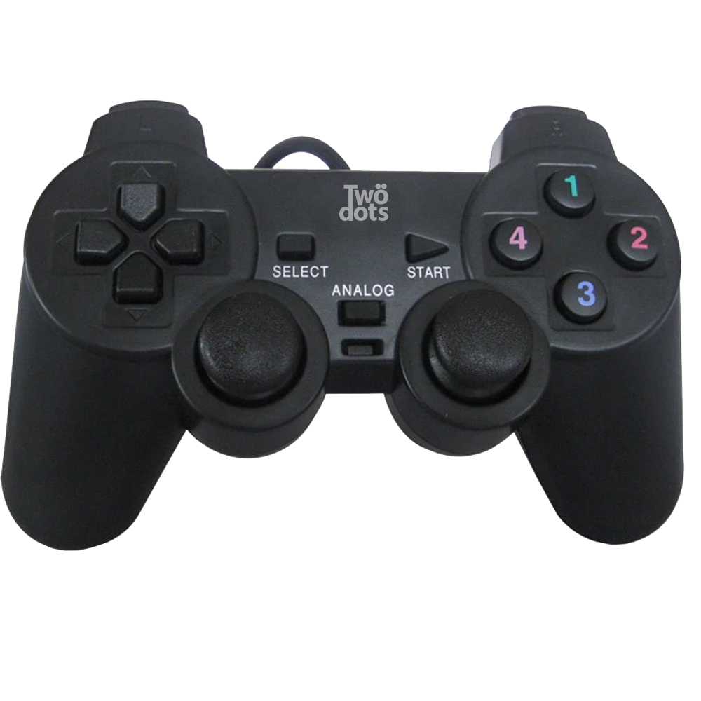 Pc Pro Pad Wired