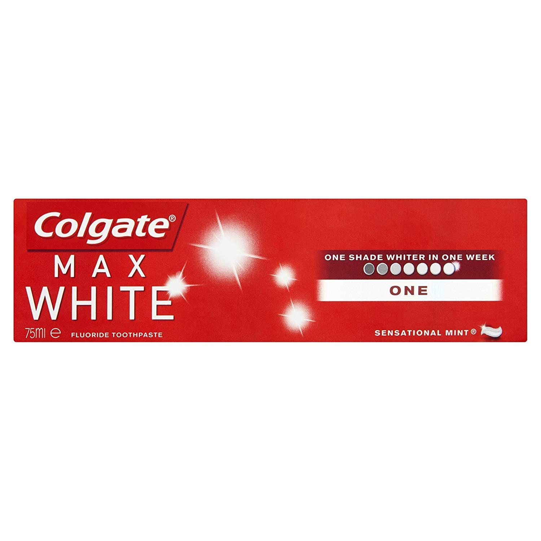 COLGATE Max White One Dentifricio 75ml