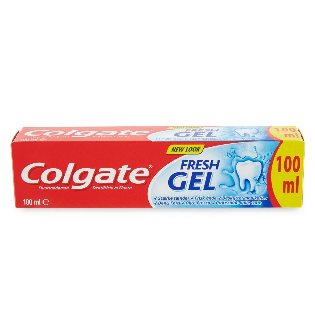 COLGATE Fresh Gel Dentifricio 100ml