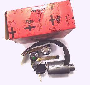Commutatore avviamento Alfa Romeo 33, 602035, 602525, 96580427,