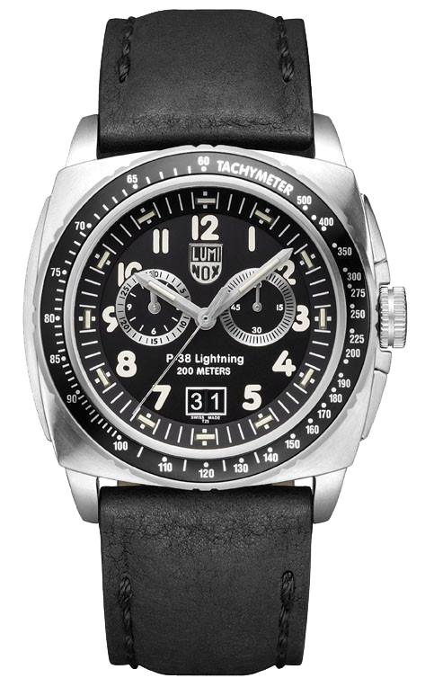 P-38 Lightning™ Chronograph