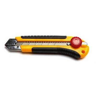 Hit cutter taglierino professionale lama 25mm con rotella twist-lock