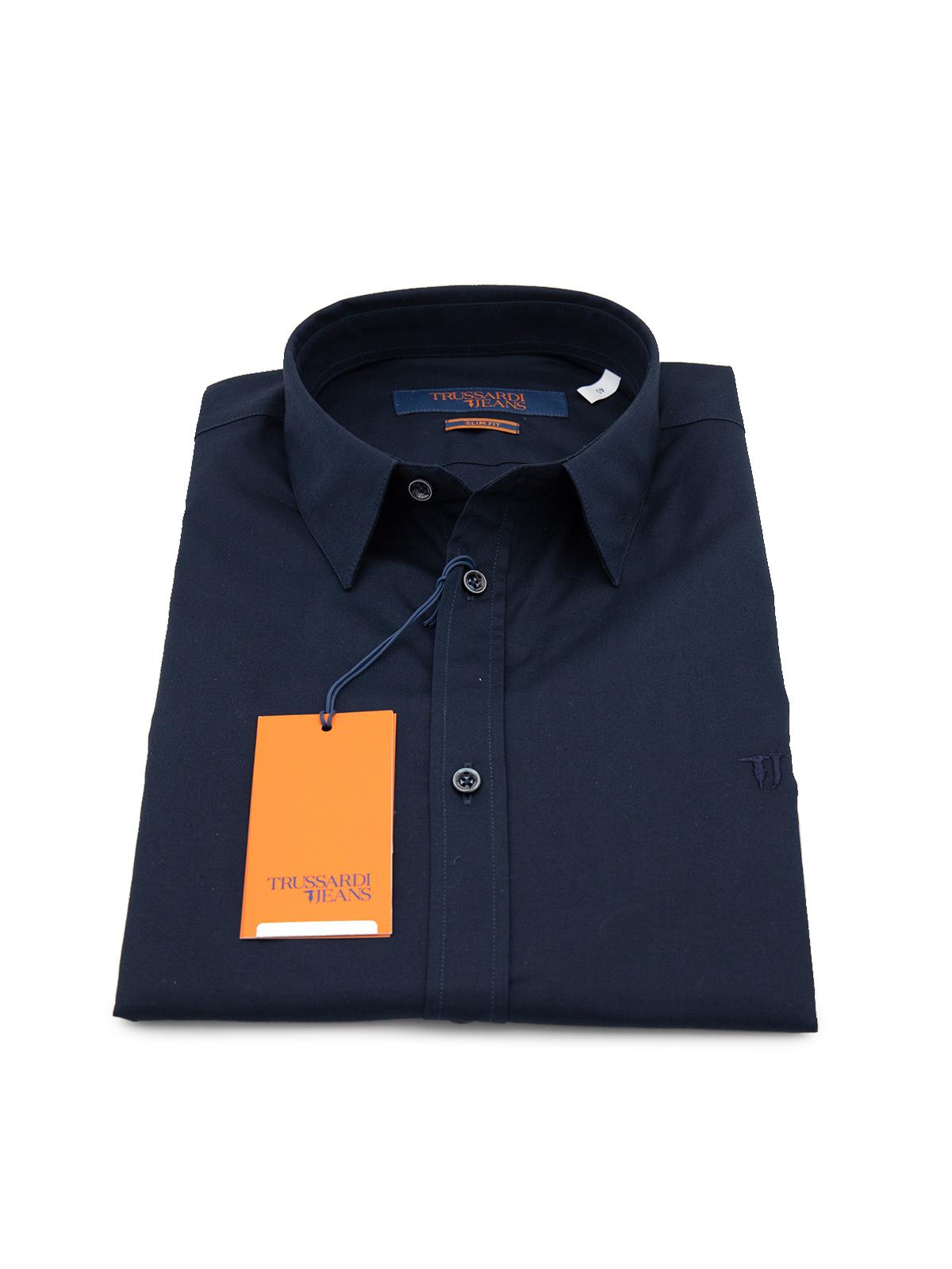 Trussardi Camicia 52C00119 1T003082