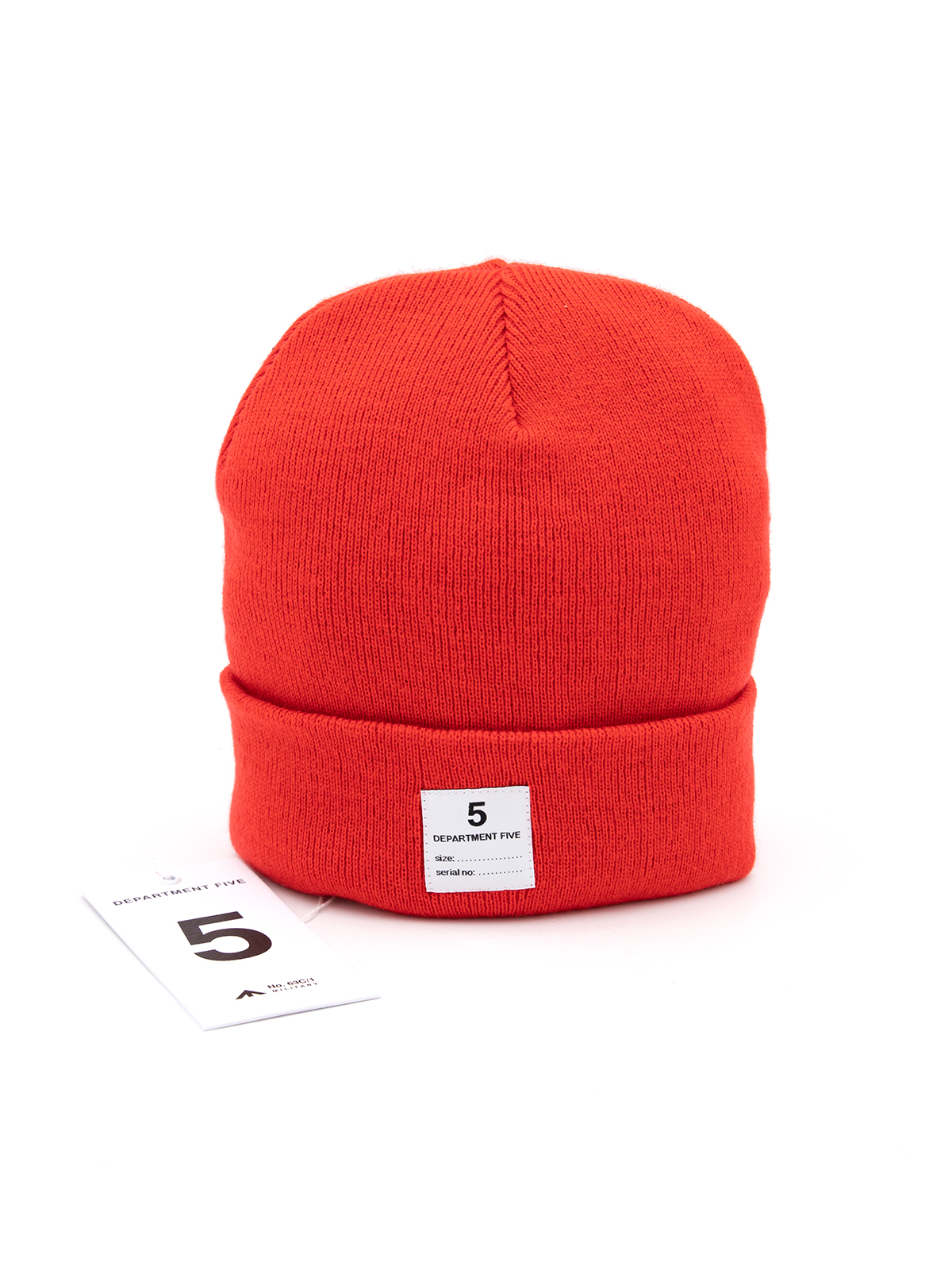 Department Five Cappello U19A10 FF196 Prym