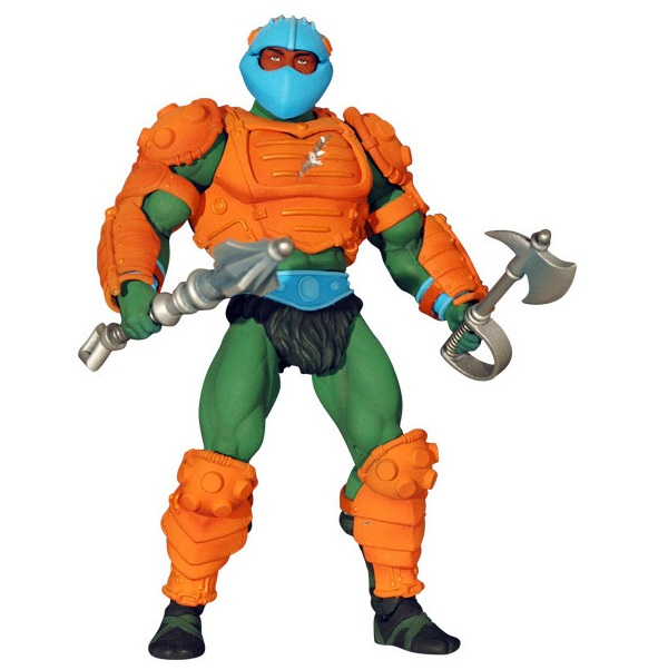 Masters of the Universe Classics: Eternian Palace Guards (Loose)