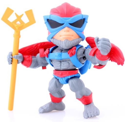 Masters of the Universe (the Loyal Subjects) STRATOS