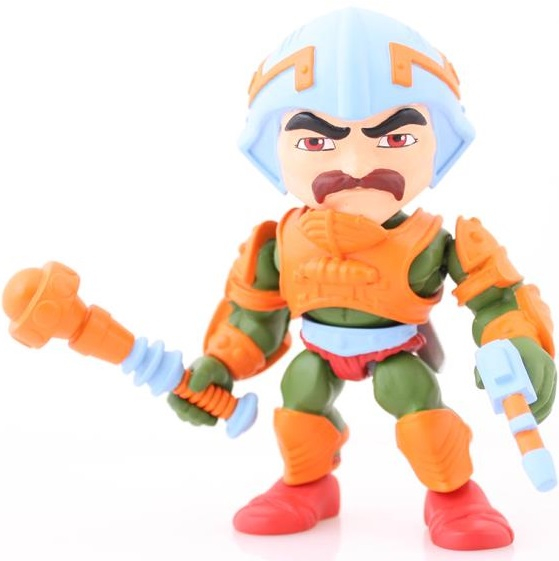 Masters of the Universe (the Loyal Subjects) MAN-AT-ARMS