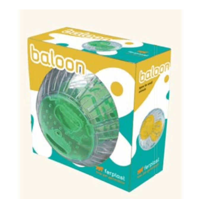 Baloon Medium