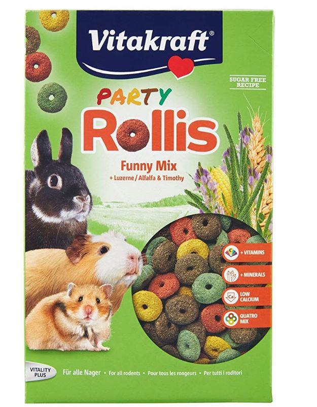 Party Rollis
