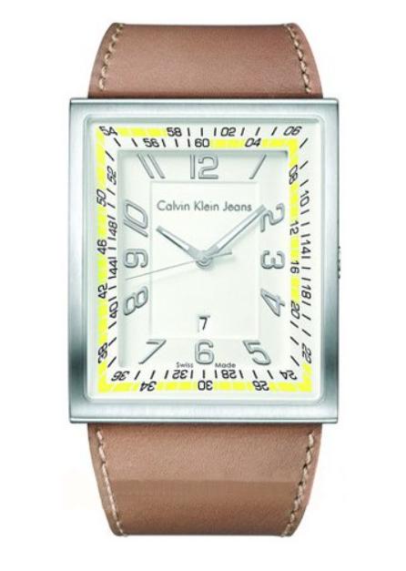 Calvin Klein K4211126 Watches, Uomo Ck Jeans
