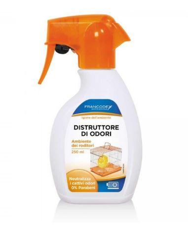 Distruttori di odori