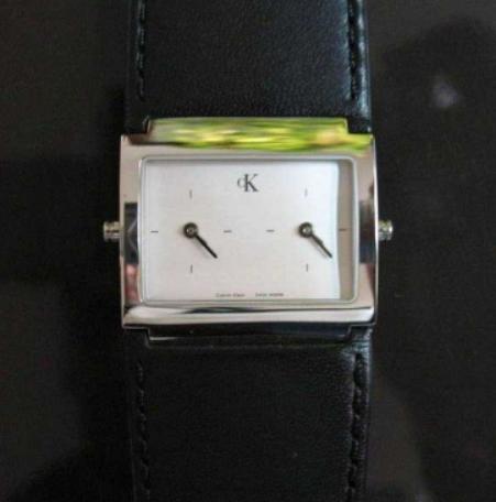 Calvin Klein Dress XL doppio fuso orario K0420130