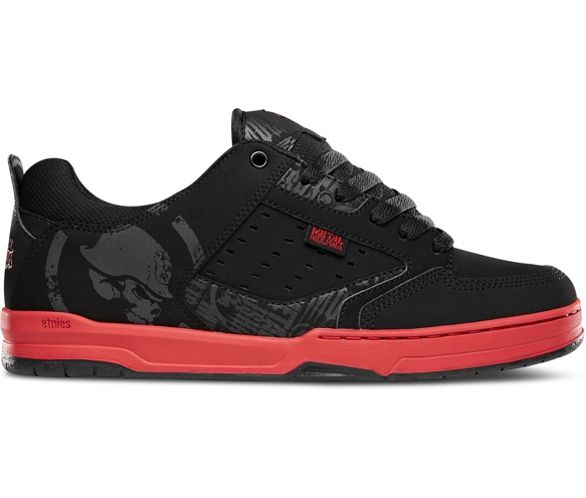 Etnies Metal Mulisha Cartel