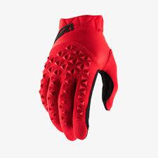 100% Guanti Airmatic Gloves