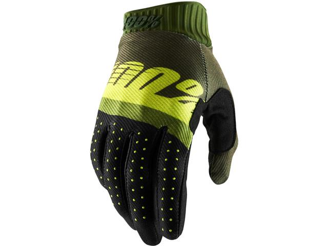 100% Guanti Ridefit Gloves