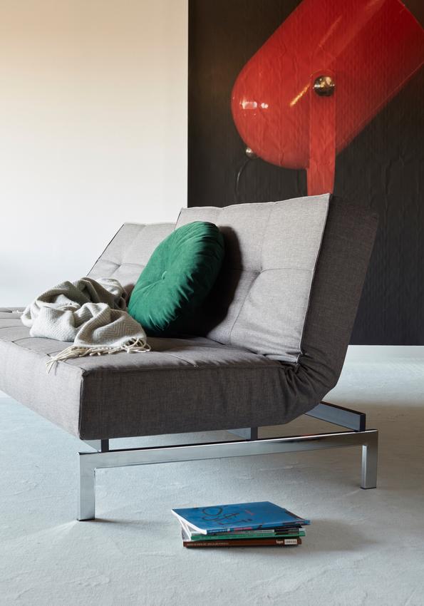 Divano letto danese Splitback, Innovationliving