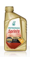 OLIO PETRONAS SPRINTA F900 10W-40, tanica lt 1,