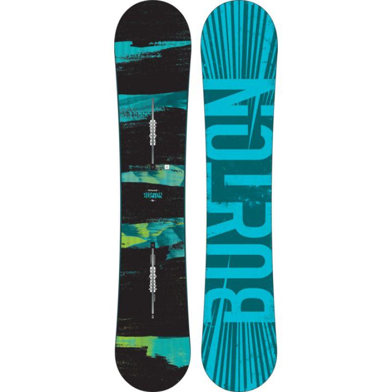 Tavola Snowboard Burton Ripcord 18