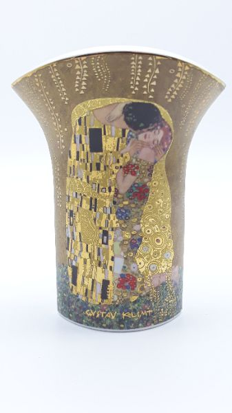Vasetto in ceramica Il Bacio, vendita online | GIOIELLERIA BRUNI Imperia
