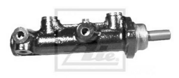 Pompa freni Alfa Romeo 75, Alfetta, Giulietta, GTV, ATE, 03212201423, 60517201,
