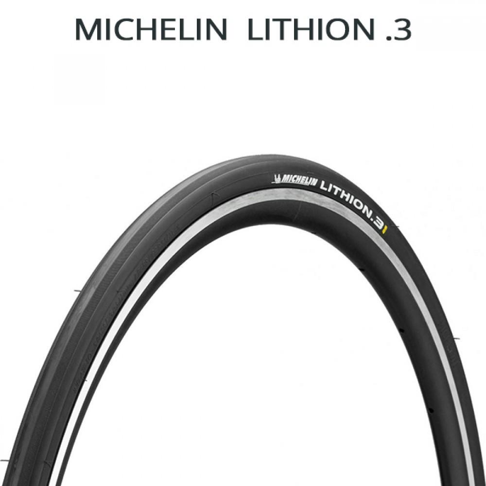 MICHELIN Copertone Lithion 3