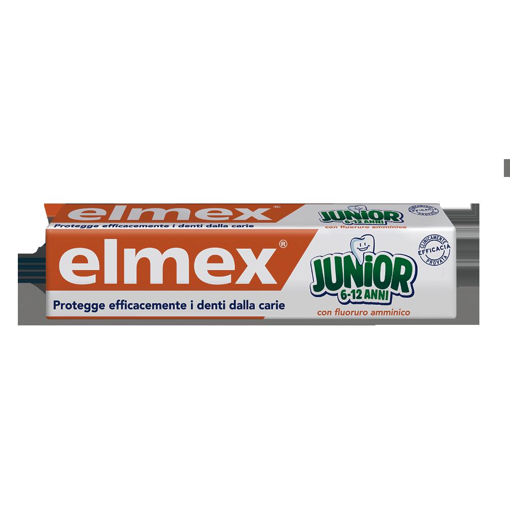 ELMEX Junior 6-12 Anni Dentifricio 75ml