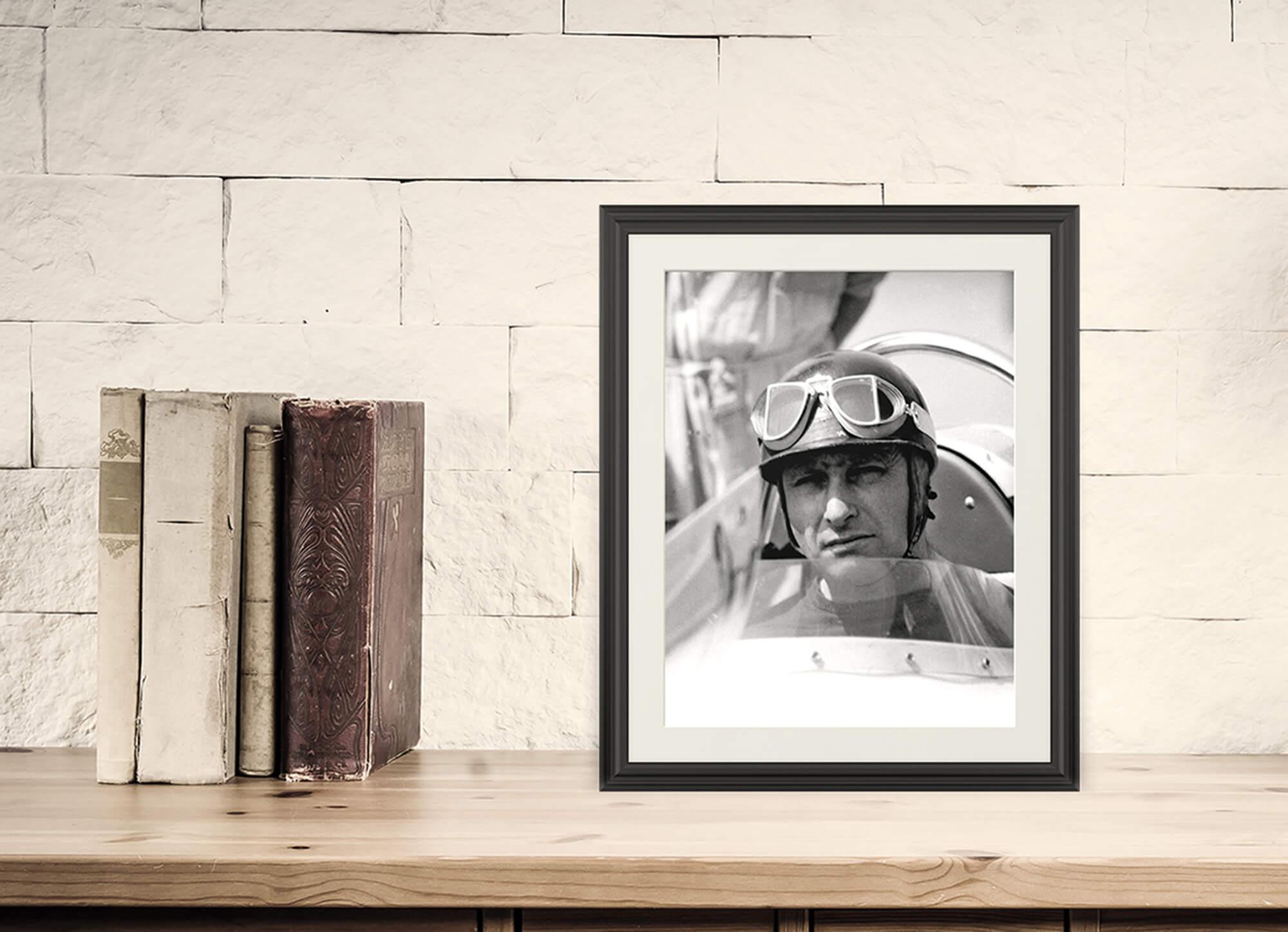 Juan Manuel Fangio, Anni 50