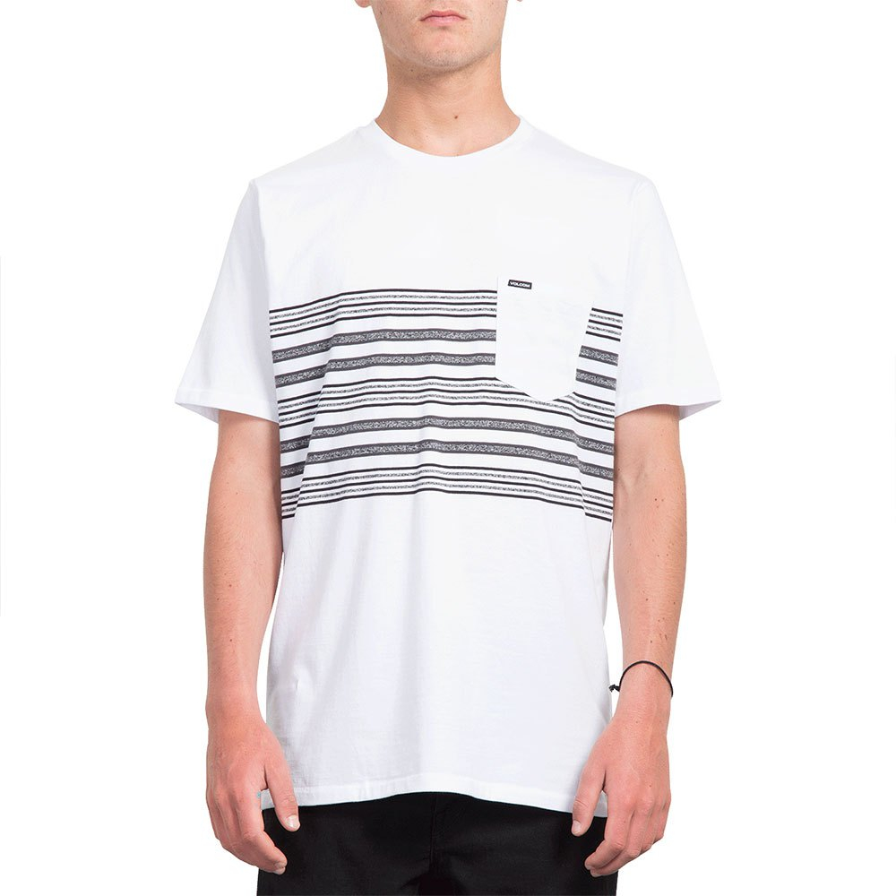 T-Shirt Volcom Forzee Crew
