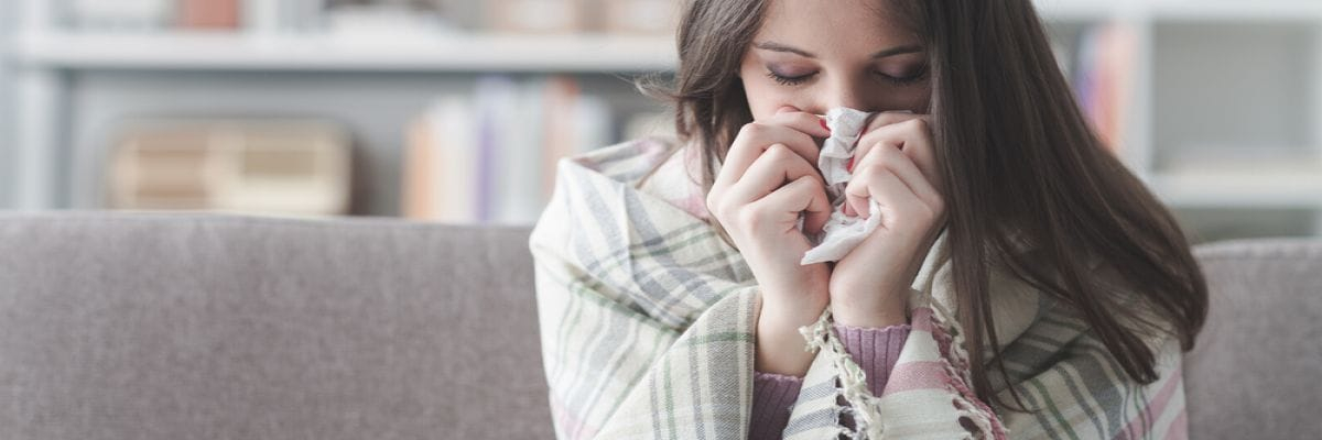 Influenza: come curarla naturalmente