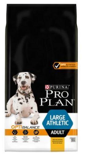 Pro Plan Large Adult Athletic OptiBalance Pollo & Riso