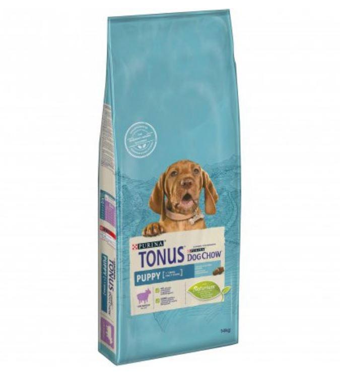 Tonus Puppy Dog Agnello