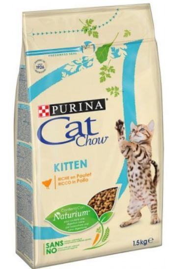Purina Cat Chow Kitten Pollo