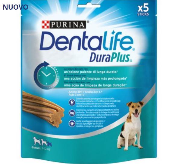 Dentalife DuraPlus Small 5x170g