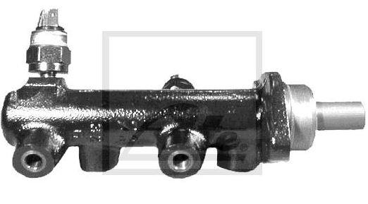 Pompa freni VW Transporter II, 211611021N,