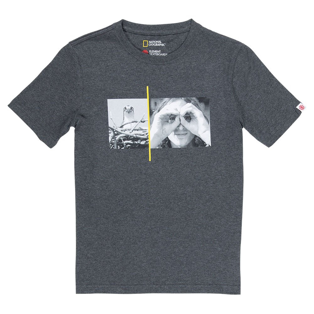 T-Shirt Element Hawk Smith