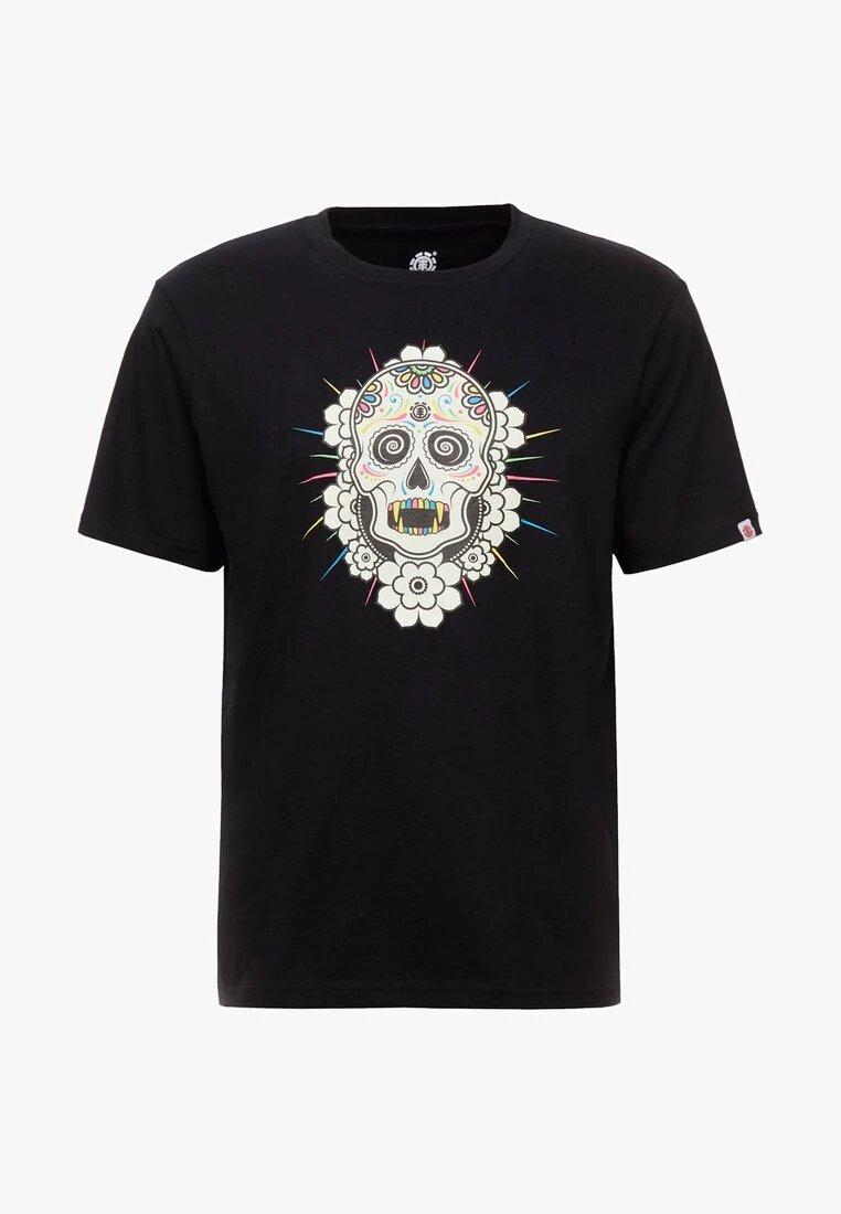 T-Shirt Element Cataclysm