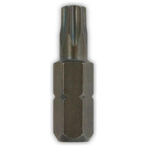 Friulsider conf.10pz inserto con impronta torx T-40 L25mm art.49926040025