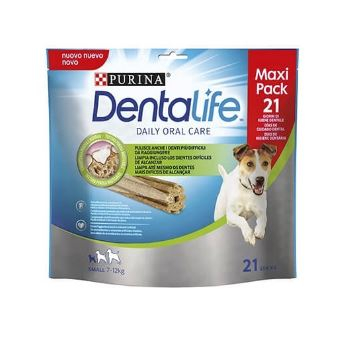 Dentalife Small 21 Sticks Maxi Pack