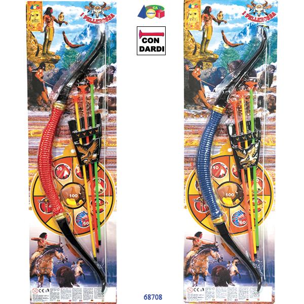 SET ARCO INDIANO C/FRECCE 68708 GINMAR srl