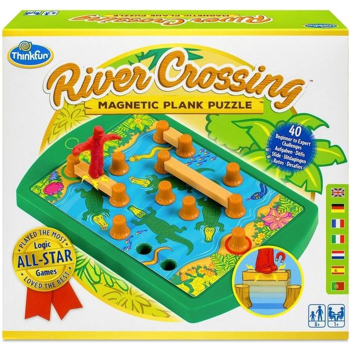 TINK FUN RIVER CROSSING 76349 RAVENSBURGER